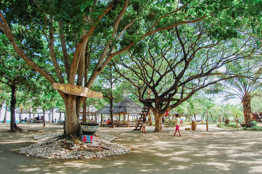 Sol Y Mar Family Beach Resort Founded In The Year 1992 Is Situated On A 5 500 Square Meters Property Located Within Zayco Farm At Km 21 Namocon